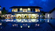 Amaloh - Beautiful Residence 2 Km Away from Matara Town