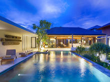 Sohamsa Ocean Estate - An Enormous 9 BR Villa with Ocean View