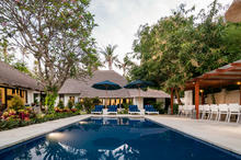 The Indies Estate - Wonderful 11 Bedroom Villa