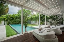 Frontside Villa 3 Bedroom - 3 BR Beautiful Villa Covered with Tropical Vibe - 1