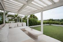Frontside Villa 3 Bedroom - 3 BR Beautiful Villa Covered with Tropical Vibe - 7