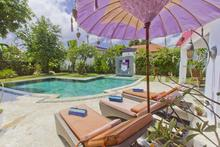 Villa Purple - A Pure Luxury in Legian