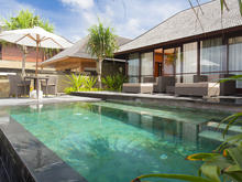 Bayu Gita Complex 9 bedrooms - A Perfect Wonderful 9 Bedroom Villa for Your Family - 13