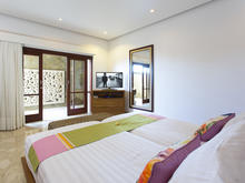 Bayu Gita Complex 9 bedrooms - A Perfect Wonderful 9 Bedroom Villa for Your Family - 14