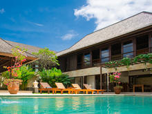 Bayu Gita Complex 9 bedrooms - A Perfect Wonderful 9 Bedroom Villa for Your Family - 3