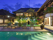 Bayu Gita Complex 9 bedrooms - A Perfect Wonderful 9 Bedroom Villa for Your Family - 2