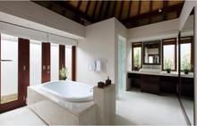 Villa Chintamani Bedroom Two - Luxury One Bedrom Plunge Pool Beachfront Villa - 5