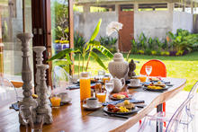 Villa Delfino - Luxurious and welcoming Villa in Sanur for Family - 9