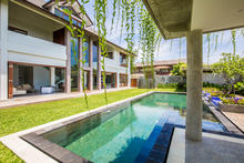 Villa Delfino - Luxurious and welcoming Villa in Sanur for Family - 5