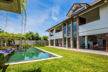 Villa Delfino - Luxurious and welcoming Villa in Sanur for Family - 7