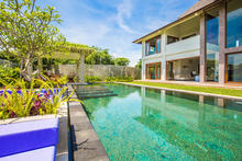 Villa Delfino - Luxurious and welcoming Villa in Sanur for Family - 4