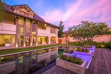 Villa Delfino - Luxurious and welcoming Villa in Sanur for Family - 44