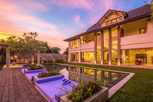 Villa Delfino - Luxurious and welcoming Villa in Sanur for Family - 41