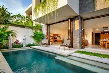 Villa Amelia - Amazing 3 or 4 Bedroom Villa in Legian - 1