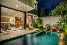 Villa Amelia - Amazing 3 or 4 Bedroom Villa in Legian - 2