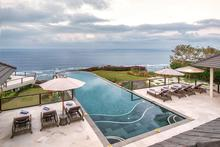 Villa Bale Agung - Magnificent 5  Bedroom Cliff front Villa