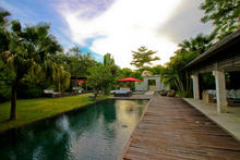 Villa Tom - Two Bedroom Stunning Villa in Kerobokan - 2