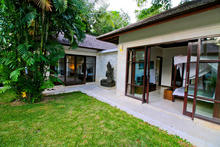 Villa Tom - Two Bedroom Stunning Villa in Kerobokan - 10
