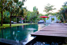 Villa Tom - Two Bedroom Stunning Villa in Kerobokan - 3