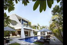 Z Rezidence (Villa Z2 and Z3) - 8 Bedroom Interconnecting Villas in Seminyak - 6