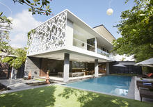Z Rezidence (Villa Z2 and Z3) - 8 Bedroom Interconnecting Villas in Seminyak - 2