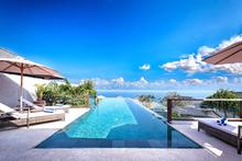 Villa Dewi Lanjar - Perfect Picture of Luxury in Uluwatu