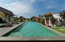 Villa Sebelah - Exceptionally antique 3 bedrooms villa in Kerobokan - 3