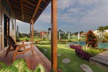 Villa Sebelah - Exceptionally antique 3 bedrooms villa in Kerobokan - 6