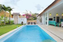 Villa Blue Pearl - Affordable Tropical Villa