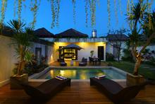Villa Calypso - Perfect Getaway in Batu Belig - 5