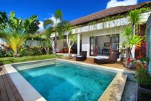 Villa Calypso - Perfect Getaway in Batu Belig - 1