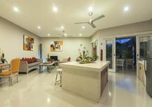 Ananda Complex (Ananda and Armani) - Elegant 6 Bedroom Villa with Pool - 7