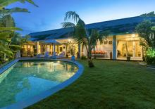 Ananda Complex (Ananda and Armani) - Elegant 6 Bedroom Villa with Pool - 2