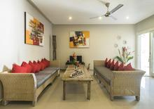 Ananda Complex (Ananda and Armani) - Elegant 6 Bedroom Villa with Pool - 6