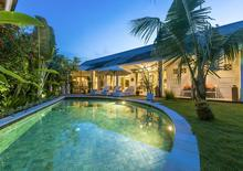Ananda Complex (Ananda and Armani) - Elegant 6 Bedroom Villa with Pool - 3