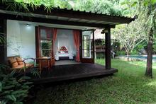 Villa Tabatha - A Cozy Wooden 4 Bedrooms Villa