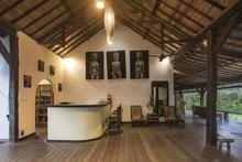 Villa Tabatha - A Cozy Wooden 4 Bedrooms Villa - 11