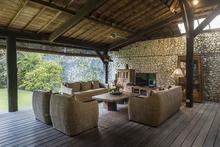 Villa Tabatha - A Cozy Wooden 4 Bedrooms Villa - 7