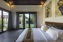 Villa Tiga Mangga - 2 Bedroom Villa with Walking Distance to Oberoi Street - 15