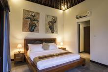 Villa Tiga Mangga - 2 Bedroom Villa with Walking Distance to Oberoi Street - 16