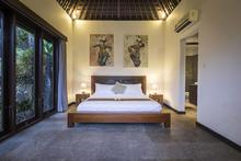 Villa Tiga Mangga - 2 Bedroom Villa with Walking Distance to Oberoi Street - 12