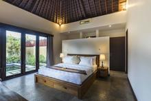 Villa Tiga Mangga - 2 Bedroom Villa with Walking Distance to Oberoi Street - 14