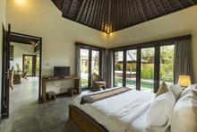 Villa Tiga Mangga - 2 Bedroom Villa with Walking Distance to Oberoi Street - 13