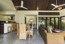 Villa Tiga Mangga - 2 Bedroom Villa with Walking Distance to Oberoi Street - 10