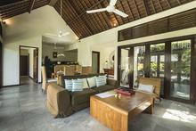 Villa Tiga Mangga - 2 Bedroom Villa with Walking Distance to Oberoi Street - 8