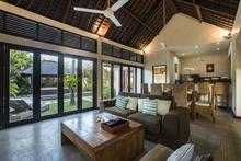 Villa Tiga Mangga - 2 Bedroom Villa with Walking Distance to Oberoi Street - 9