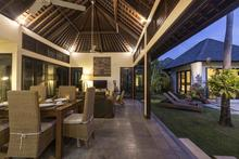 Villa Tiga Mangga - 2 Bedroom Villa with Walking Distance to Oberoi Street - 7