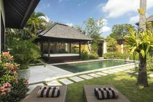 Villa Tiga Mangga - 2 Bedroom Villa with Walking Distance to Oberoi Street - 6