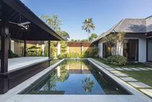 Villa Tiga Mangga - 2 Bedroom Villa with Walking Distance to Oberoi Street - 5