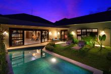 Villa Thamilla - Lovely Villa with Stunning Rice Field View